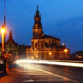 Katedrála Nejsvětější Trojice