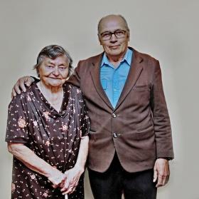 mojí rodiče II