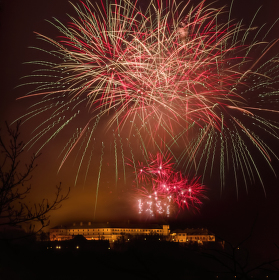 Novoroční Brno