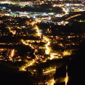 Amber city