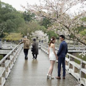 Mládí a stáří Japonska