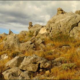 Kamenní poutníci