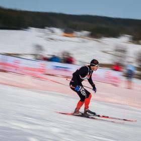 Skimaraton III.