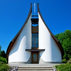 Kaple v Šošůvce