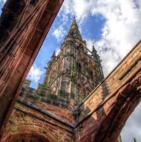 Coventry Cathedrala