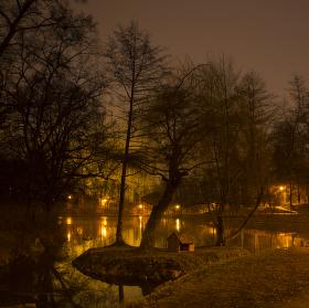 Park Budoucnost
