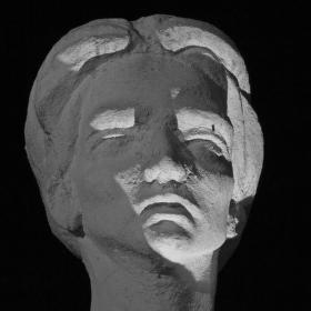 Kamenná tvář