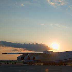 Antonov An-225 Mrija 1