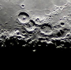 Kousek Měsíce