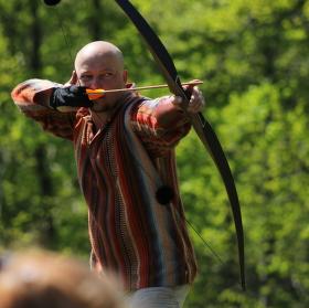 Robin Hood :)