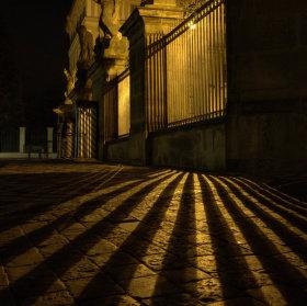 Kouzlo stínů I