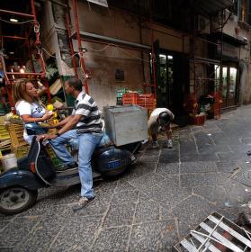Neapolská ulice