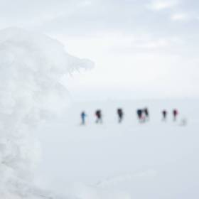 Směr Sněžka
