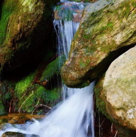 Čertovo potok