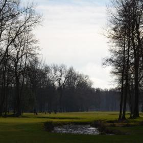 Nedělní Golf