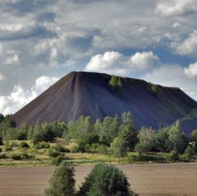 Příbramský vulkán č. 6