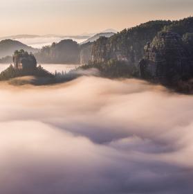 Království mlhy