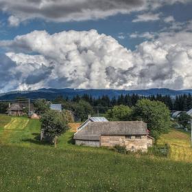 Na středním Slovensku