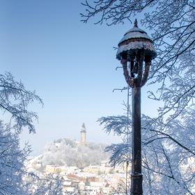 Zvonice splněných přání