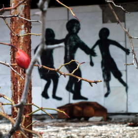 Duchové Pripyati