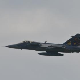 Jas 39 C Gripen (Vzdušné síly AČR)