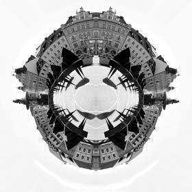 Budějovická planetka