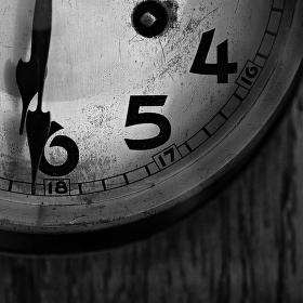 Čas v čase