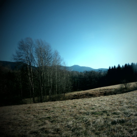 Malenovické údolí II.