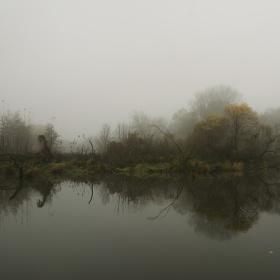 Kolem řeky Dyje