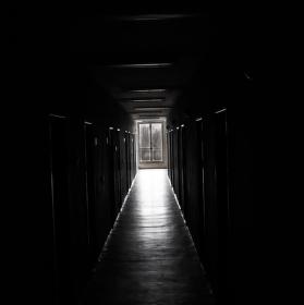 Světlo na konci.....