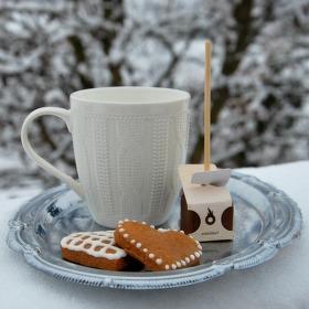 Choc-o-lait horká čokoláda