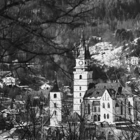 Sv. Katarína - Kremnica