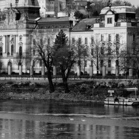 Od Čechova mostu