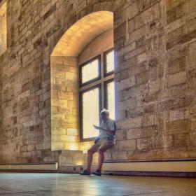 Avignonské střípky (8): Pajšl Papežského paláce