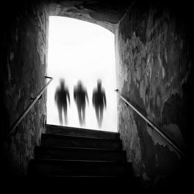 ...tři duše a ne hříšné...