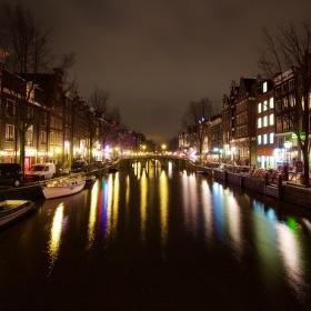 Nekonečný Amsterdam