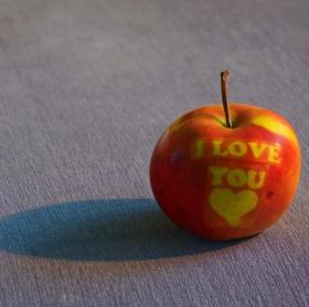 ovocná láska 2