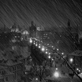 Podoby zimy