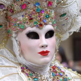 Kralovna kaminku