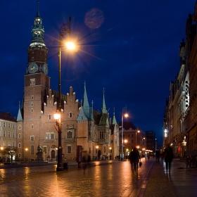 Wroclaw - radnice II