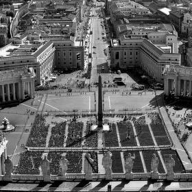 Svatopetrské náměstí
