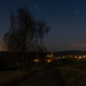 Noční z Pletenice