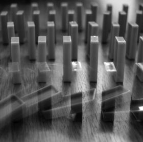 Dominoefekt