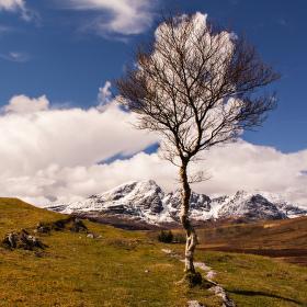 Skotské krajinky
