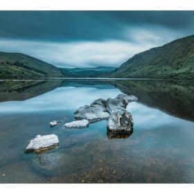 Lough Dan_Wicklow, Ireland
