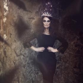 Temna Kralovna