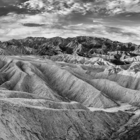 Zabriskie Point_Kalifornie