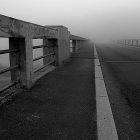 Most bez konce