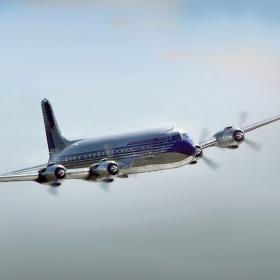 Douglas DC-6
