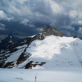 Olperer  (3476m)